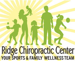 Ridge Chiropractic Center, Ltd